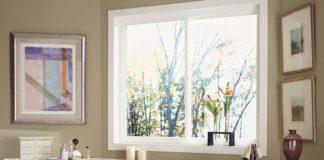 Standardowe wymiary okien