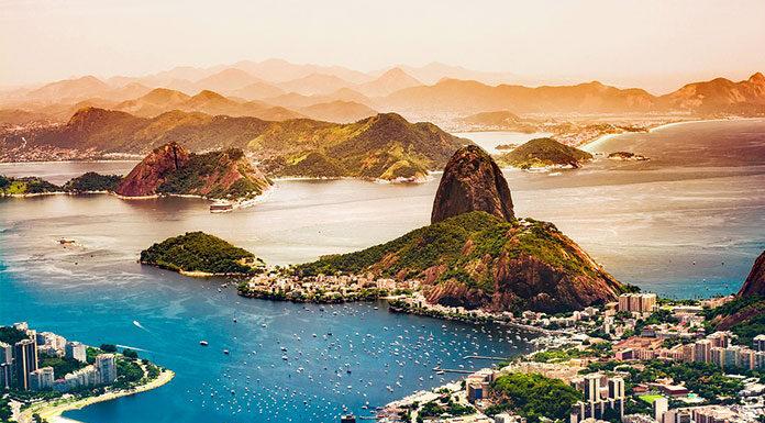 Brazylii