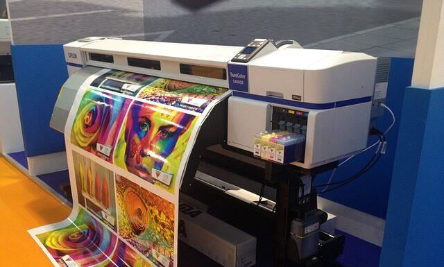 Papier do drukarki