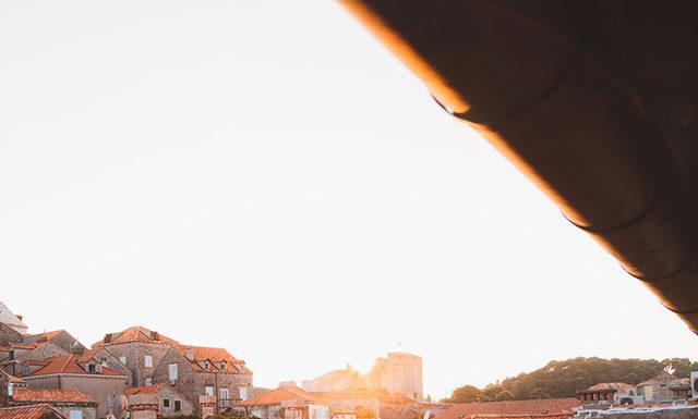 Jakie błędy są popełniane podczas wykonywania dachu