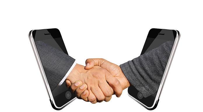 Podpisywanie umów online z Umownikiem